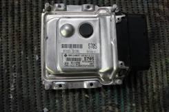 Блок управления двс. Hyundai Solaris, RB G4FC