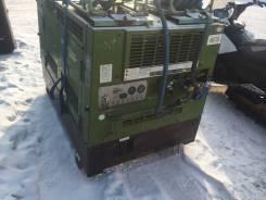 Компрессор Denio-180 AC с осушителем