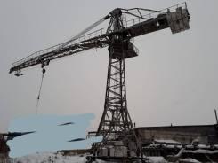 Кран башенный БКСМ-1990г.