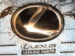 Эмблема Lexus IS GS ES RX NX