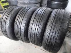 Bridgestone Luft RV. Летние, 2015 год, 10%