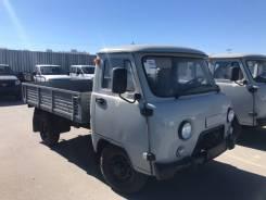 УАЗ-3303. УАЗ 3303 Одинарная кабина с бортом 2019г. Новый, 4x4