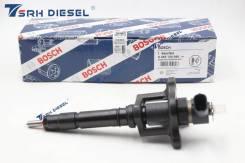 Форсунка топливная 0445120090 Bosch, Mitsubishi ME227600