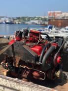 Двигатель в сборе Volvo Penta 5.0