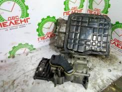 Масляный поддон + картер Sorento/SantaFe/ix35/Sportage. D4HB /D4HA.