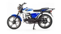 Motoland Alpha RX 50 Мототека, 2020
