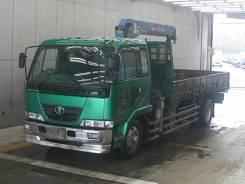Nissan Diesel Condor, 2005