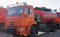КО-806-01 на шасси КАМАЗ-43253-3010-6