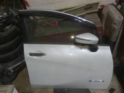 Дверь боковая. Nissan Note, HE12