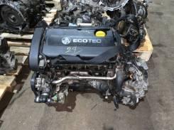 Двигатель Z18XER 1.8 Opel Astra H Zafira B