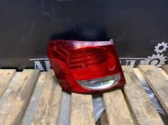 Фонарь задний левый в крыло Lexus GS300