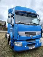 Renault Premium, 2007