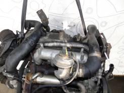 Контрактный двигатель Ford Transit Connect 02-2013, 1.8 дизель (BHPA)