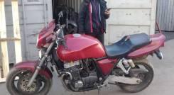 Мотоцикл Honda CB1000SF 1993 полностью в разбор