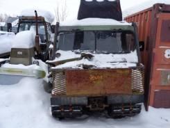 ГАЗ 3351 Лось, 1993