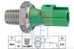 Датчик Давления Масла Ford: C-Max 1.8 Flexifuel/1.8 Tdci 07-, Escape 2.3 16v 01-, Fiesta V (Jh_, Jd_) St150 01-, Fiesta Vi 1.25/1.4/1.6 08-, Focus (Da...