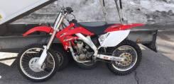 Honda CRF 250, 2008