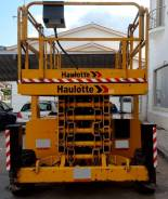 Haulotte HA18 PX, 2012