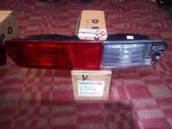 Фара противотуманная. Mitsubishi Pajero, V63W, V64W, V65W, V67W, V68W, V73W, V74W, V75W, V76W, V77W, V78W Mitsubishi Montero, V64W, V65W, V67W, V68W...