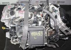 Двигатель TOYOTA 2ZR-FXE, 1800 куб.см Контрактная
