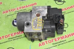 Блок ABS (Насос) АУДИ AUDI A4 B5, Passat B5 (8E0614111AB)