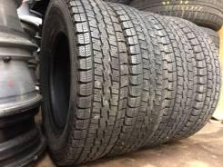 Dunlop Winter Maxx SV01. всесезонные, б/у, износ 10%