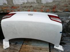 Дверь багажника. Opel Omega, 23, 26, 27 Y22XE, Z22XE