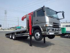 Mitsubishi Fuso Super Great. , 12 880 куб. см., 11 000 кг., 6x4. Под заказ