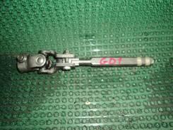 Карданчик рулевой Honda Fit, GD1
