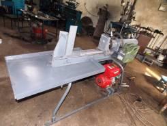 Дровокол гидравлический бензиновый машина дров - легко