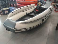 Лодка Allaska-360 Drive lux