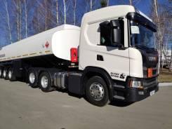 Scania G440. Продается 6x2, 18 000кг., 6x2
