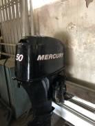 Лодочный мотор Меркури EFI 50 л. с. 4-тактный