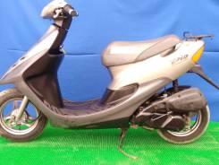 Honda Dio AF34, 2007