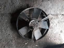 Мотор вентилятора охлаждения Газель
