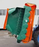 Косилка-плющилка роторная КП-2,4В