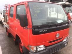 Продам по запчастям Nissan Atlas KA20, H2F23, В Чите