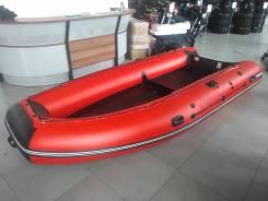 Лодка Абакан - 380 JET Light