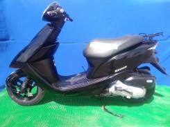 Honda Dio AF68, 2015