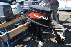 Лодочный мотор Tohatsu 50 / Без пробега по РФ