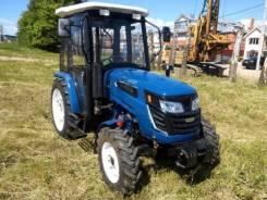 Трактор Чувашпиллер-504