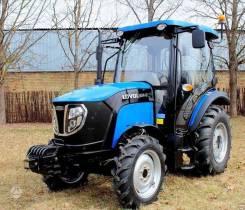 Трактор Lovol Foton TB-504