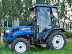 Foton Lovol. Трактор Lovol Foton TE-354. Под заказ
