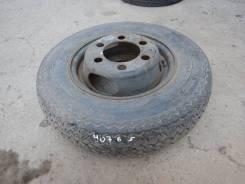 """Запаска №40765 Wgsat 185 R14 Yokohama G. T. Special Steel Super VAN 8PR. x14"""" 6x180.00 ЦО 130,0мм."""