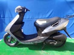 Suzuki Lets 2, 2011