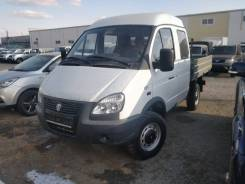ГАЗ 23107, 2019