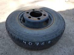 """Запаска №40769 185 R14 Dunlop Enasave VAN01 8PR 14x5j. x14"""" 6x180.00 ЦО 133,0мм."""