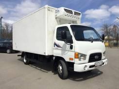 Hyundai HD78. Hyundai HD-78 с Реф ( холодильник ) 2012, 3 907куб. см., 5 000кг., 4x2