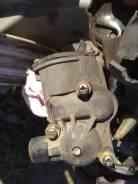 Карбюратор б. у. Япония оригинал б. п. по РФ на мопед Suzuki Mollet A147