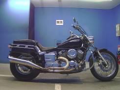 Мотосалон ДРАЙВ Yamaha XVS 400, 2008